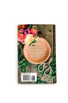 Shoptiques Product: 52 Lists Happiness Book