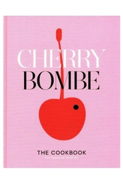 Random House Cherry Bombe - Front cropped