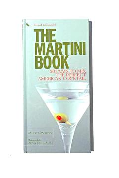 Random House The Martini Book - Product List Image