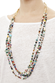 Randy Garcia Treasure Necklace - Product Mini Image
