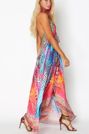 ranee?s Multicolored Hawaii Dress - Product Mini Image