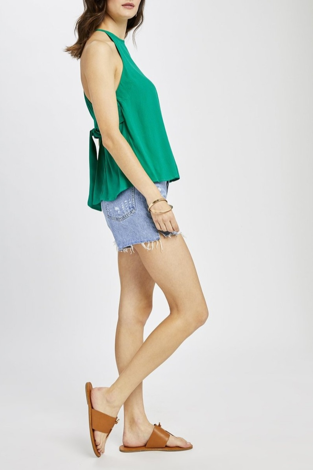 Gentle Fawn RANI TOP - Front Full Image