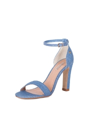 Raphaella Booz Heeled Jeans Sandals - Product Mini Image