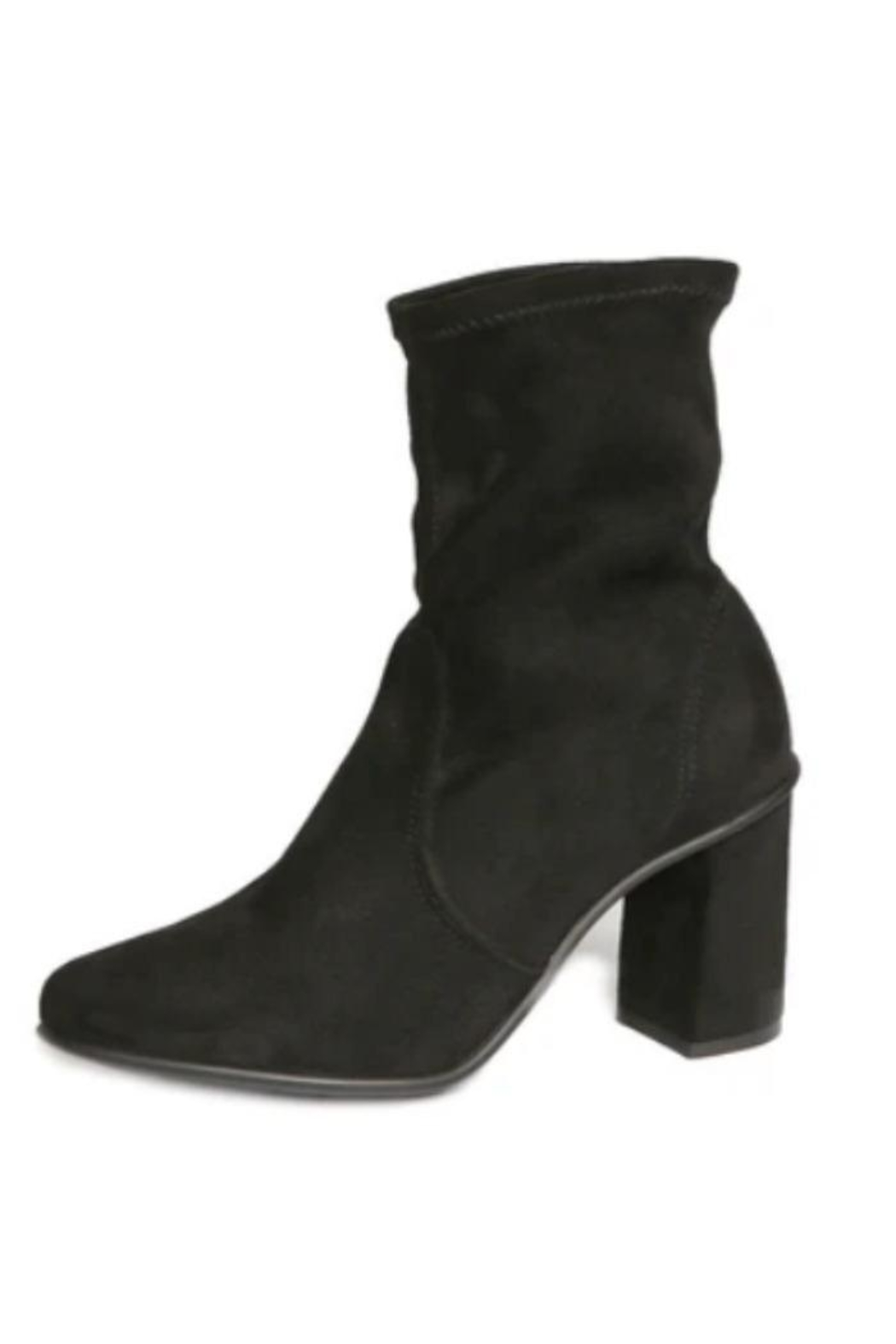 Rapisardi Orione Booties - Front Cropped Image