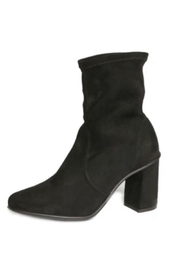 Rapisardi Orione Booties - Front cropped