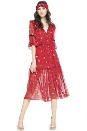 Misa Los Angeles Raquel Dress - Product Mini Image