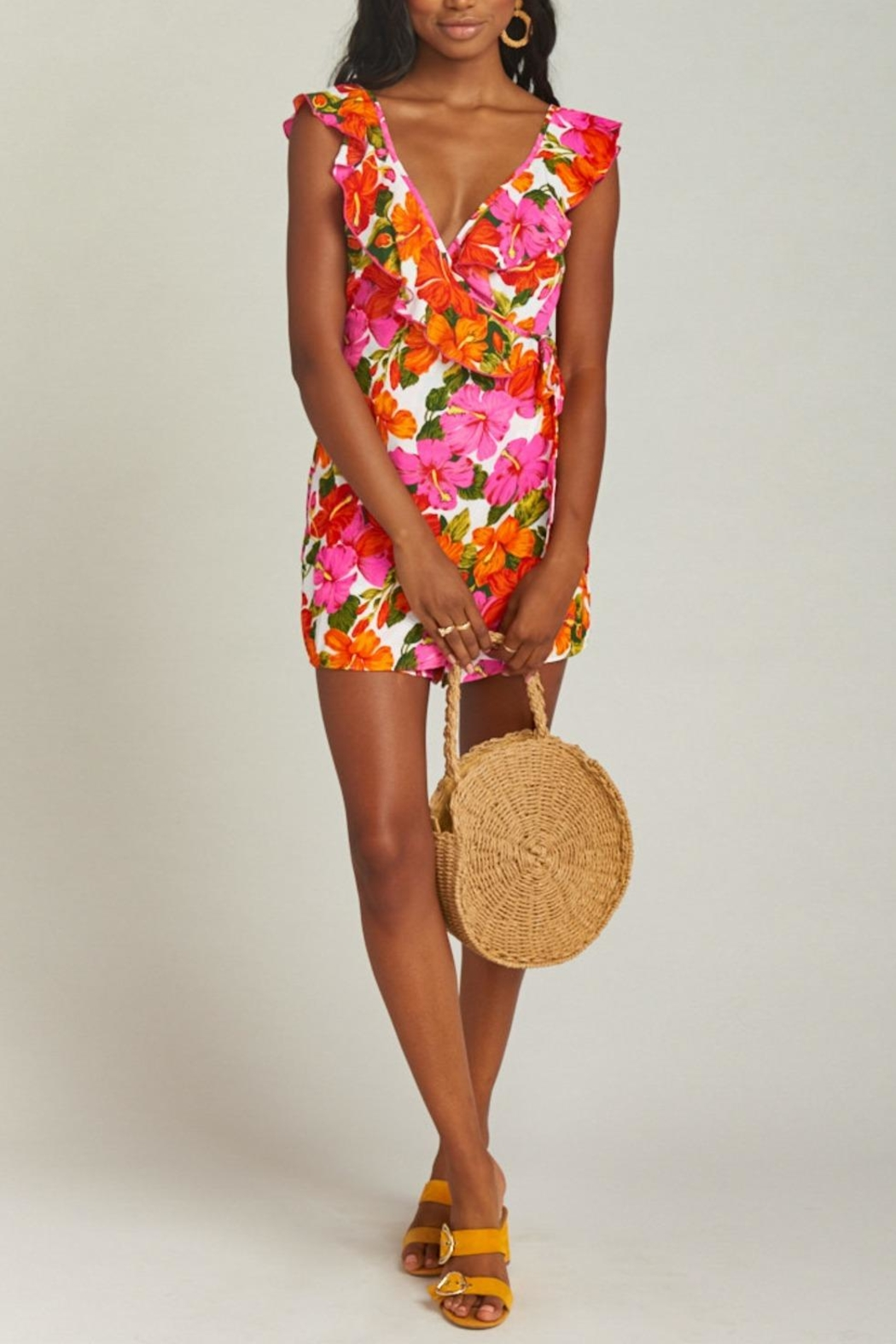 Raquelle Romper by Island Clothiers, Sandestin Golf And Beach Resort
