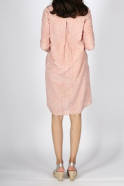 Rasa Leela Rose Dress - Front full body