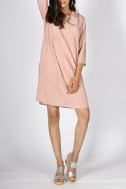 Rasa Leela Rose Dress - Front cropped