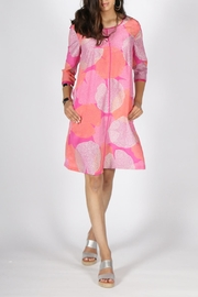 Rasa Pink-Lotus Aisha Dress - Product Mini Image