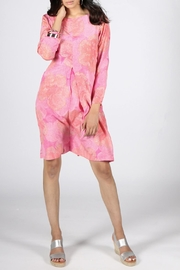 Rasa Selina Fuchsia Dress - Product Mini Image