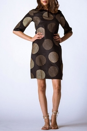 Rasa Split Misha Dress - Product Mini Image