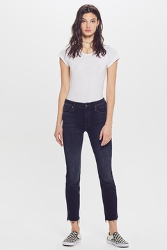 Mother Rascal Ankle Jean - Product List Image