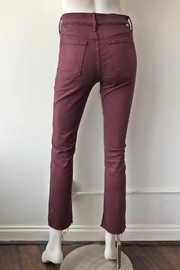 Mother Rascal Ankle Jeans - Other