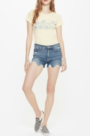 Mother Denim Rascal Slit Chew - Product Mini Image