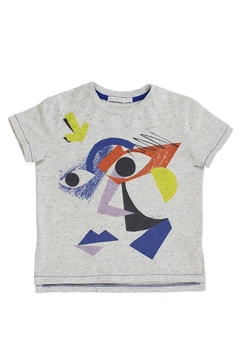 Shoptiques Product: Antonio Abstract Tee