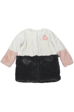 Shoptiques Product: Bella Faux Fur Coat