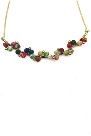 Anju Handcrafted Artisan Jewelry Rassi Necklace - Product Mini Image