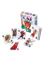 Gamewright Rat A Tat Cat - Front cropped