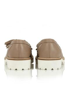 Shoptiques Product: Midway Leather Loafers