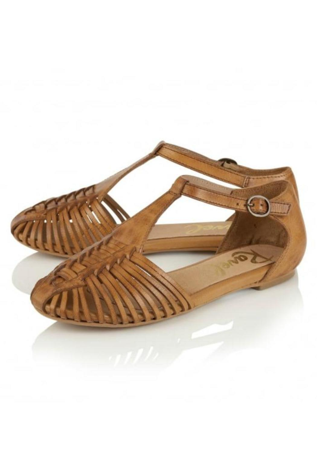 9cac03c2864 Ravel Springdale Strappy Sandals from Highlands and Islands by ...