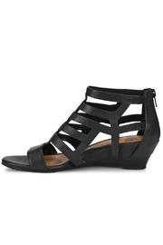 Sofft Ravello Black Wedge - Product Mini Image