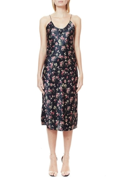 Cami NYC Raven Dress Floral - Product List Image