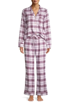Shoptiques Product: Raven Flannel Pajamas