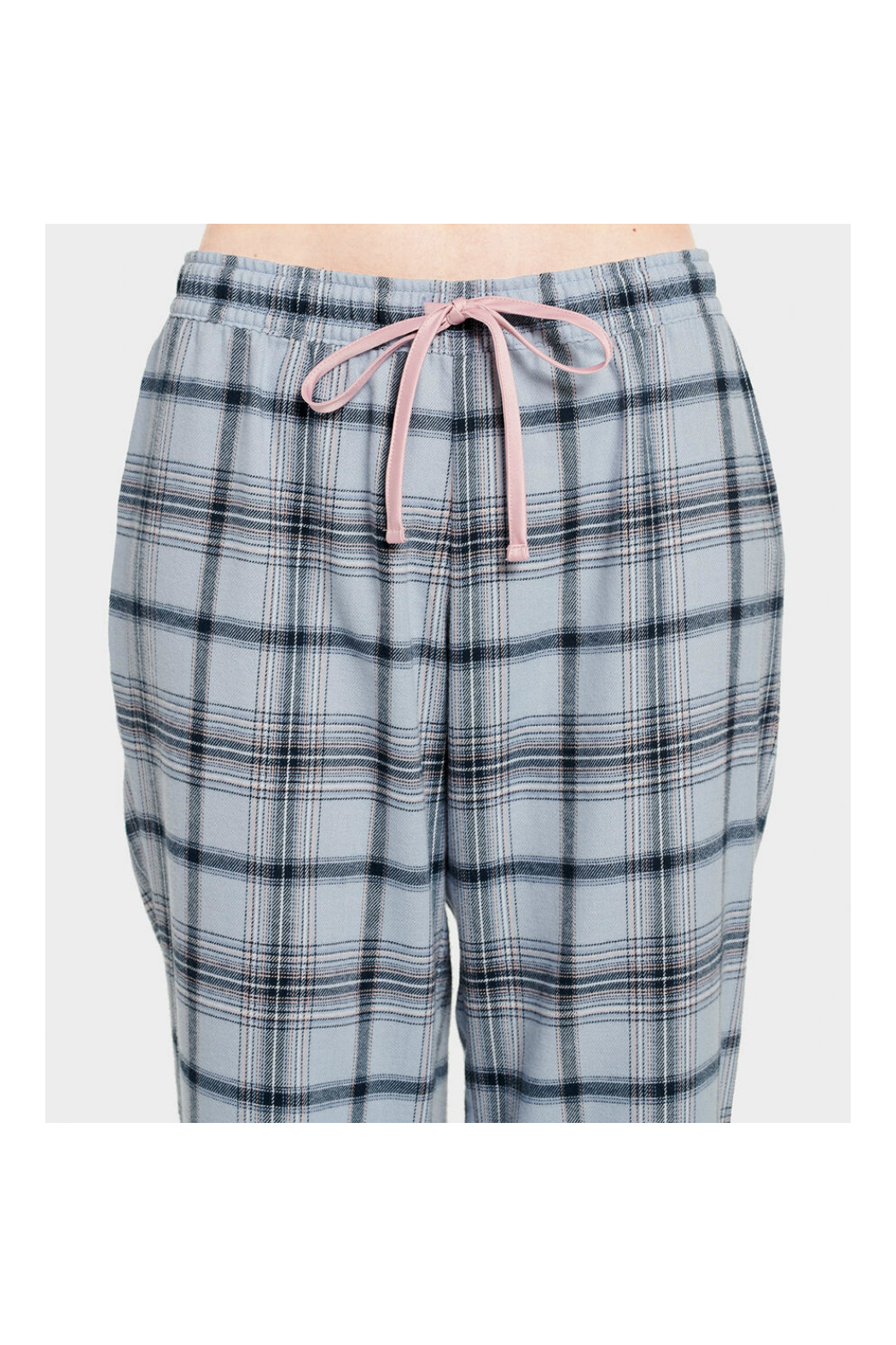 Ugg RAVEN FLANNEL PJ SET - Back Cropped Image