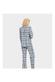 Ugg RAVEN FLANNEL PJ SET - Front full body