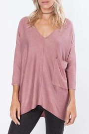Kerisma Raven Rose Top - Product Mini Image
