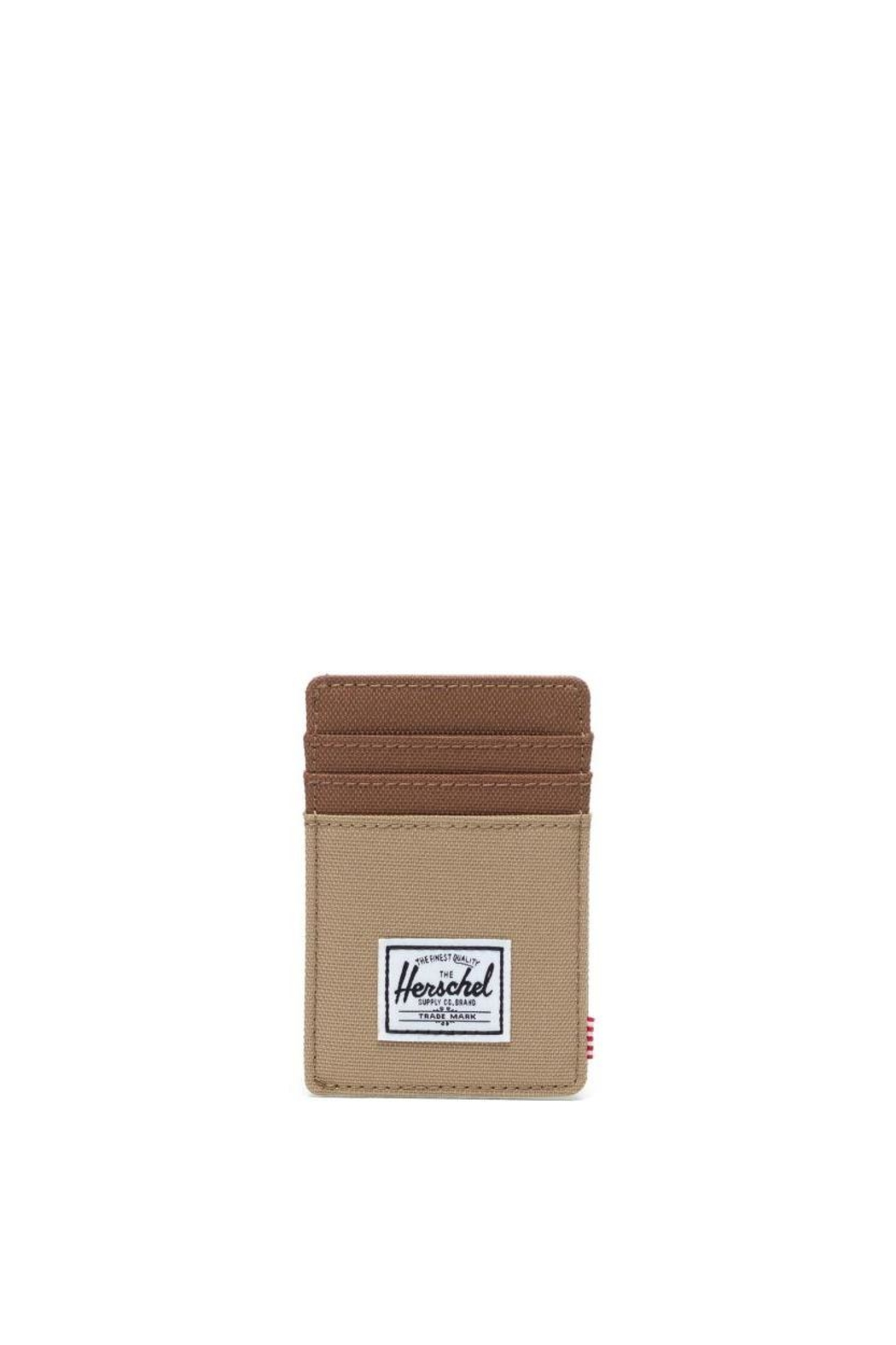 Herschel Supply Co. Raven Wallet - Front Cropped Image