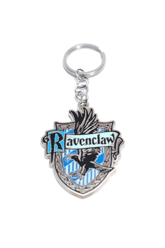 Bioworld Ravenclaw Keychain - Product List Image