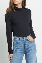 Rails Clothing Ray Lightweight Mock Neck - Product Mini Image
