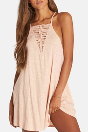 Billabong Ray Me Dress - Product Mini Image
