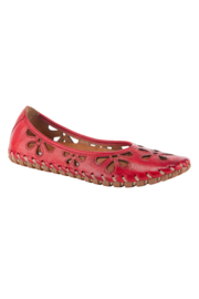Spring Footwear Rayely - Front cropped