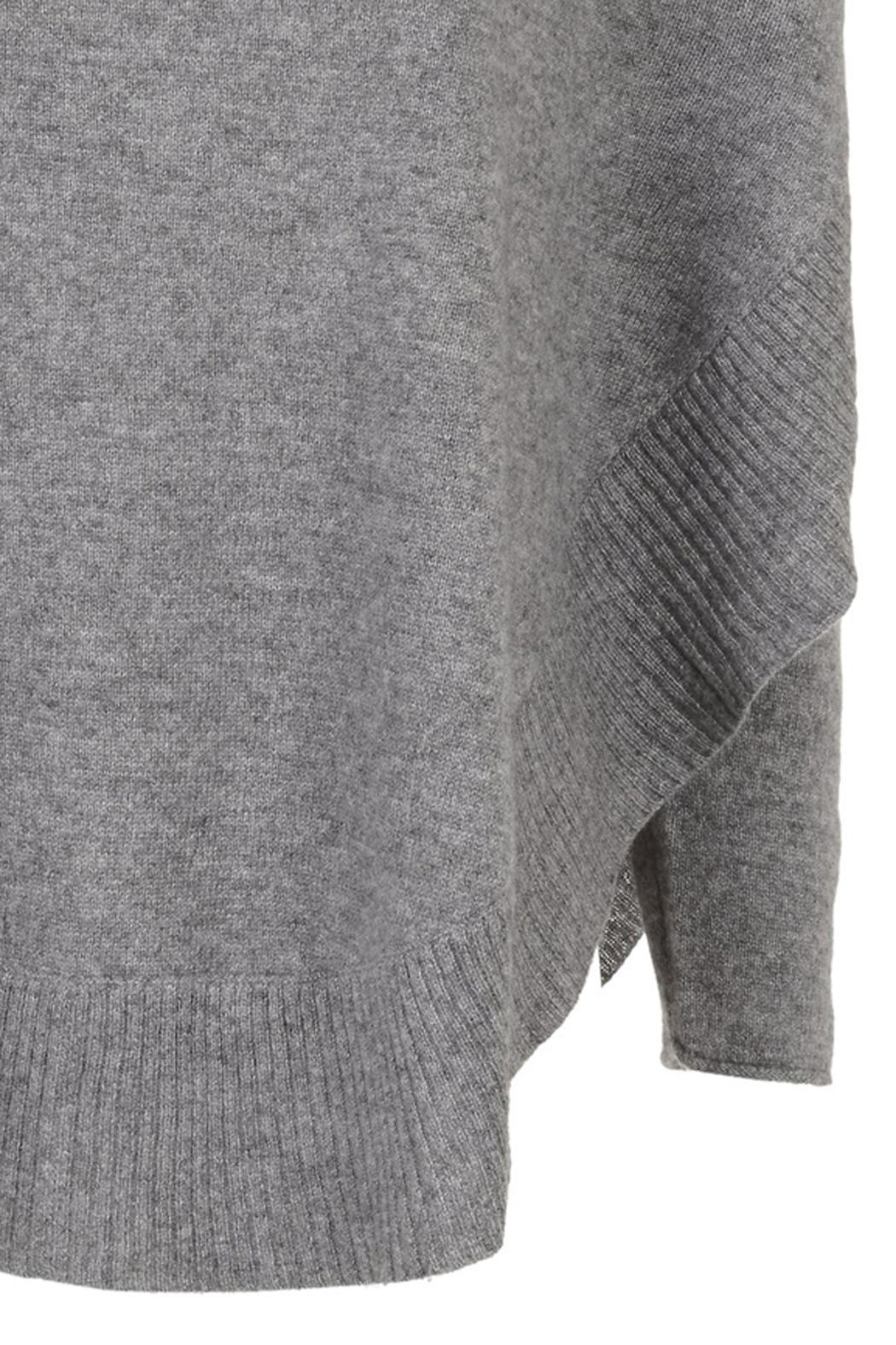 Christina Lehr Rayna Cashmere Sweater - Side Cropped Image