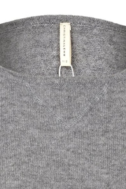 Christina Lehr Rayna Cashmere Sweater - Front full body