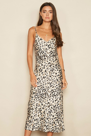 R+D  Rayna Slip Dress - Product Mini Image