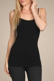 M. Rena Rayon Cami Top - Front cropped