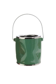 Raz Green Paint Can - Product Mini Image