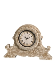 Raz Table Clock - Product Mini Image