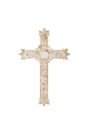 RAZ Imports Cross Wall Art - Product Mini Image
