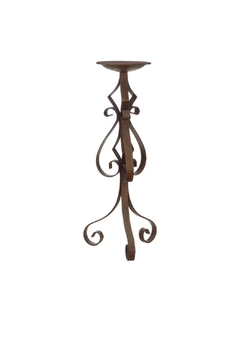 "Shoptiques Product: 20.5 "" Candle Holder"