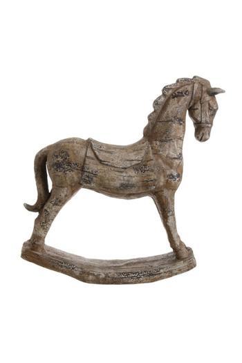 Raz Imports Rocking Horse From Alabama By Walker S