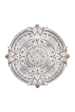 "Shoptiques Product: 25.25 "" Wall Medallion"