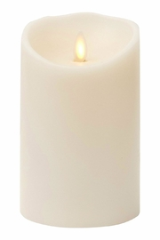 RAZ Imports 7 Pillar Candle - Product Mini Image