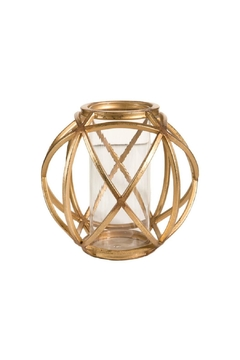 """Shoptiques Product: 8 """" Ord Candle Holder"""