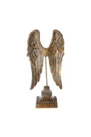 RAZ Imports Angel Wings - Front cropped