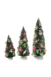 RAZ Imports Bottle Brush Trees - Product Mini Image